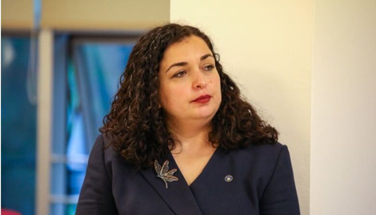 Osmani: SHBA dhe BE – të interesuara për dialogun Kosovë-Serbi