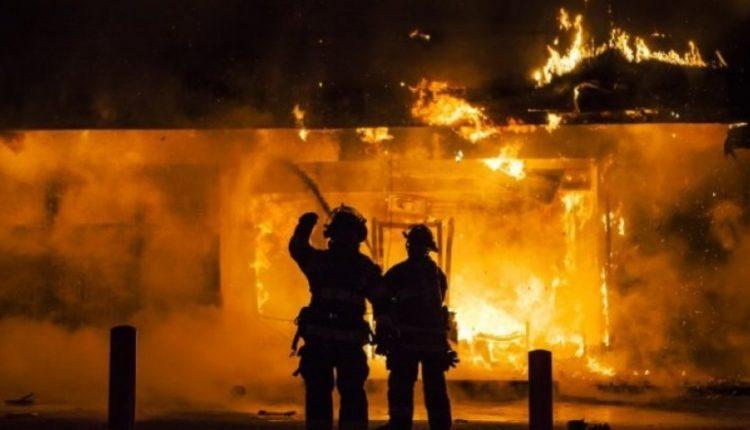 Arrestohen katër persona, dyshohen se shkaktuan zjarret në Maqedoninë e Veriut!