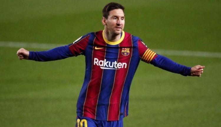 Barcelona përshëndet Messin me një video emocionuese: Faleminderit Leo