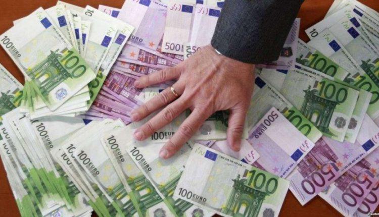 Rruga më e thjeshtë për t'u bërë milioner