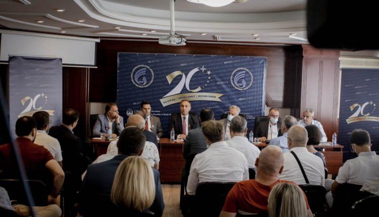 """Grubi: Kapitulli """"Përtej Ohrit"""", sfida ynë e përbashkët e pas vitit 2021"""
