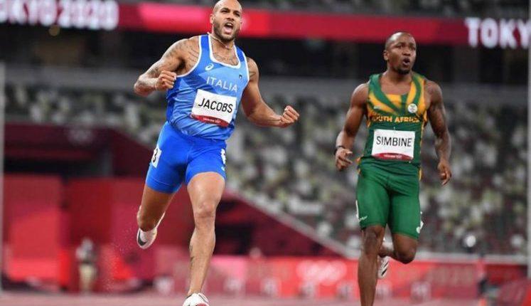 Historike në atletikë, italiani triumfon në Olimpiadë dhe vendos rekord të ri evropian