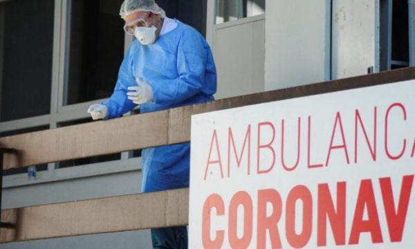 Kosovë, një i vdekur nga coronavirusi dhe 110 raste pozitive në 24 orët e fundit