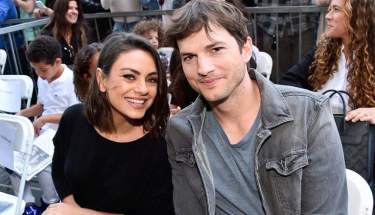 Mila Kunis është penduar që nuk e lejoi bashkëshortin Ashton Kutcher të udhëtonte në hapësirë