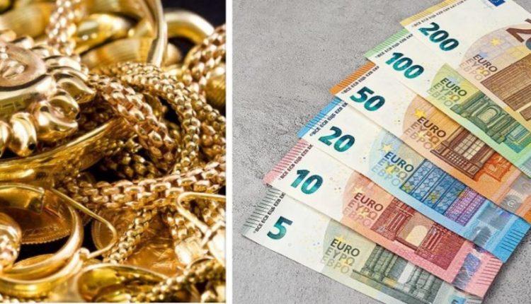 Hajnat thyejnë një shtëpi, vjedhin ari dhe para
