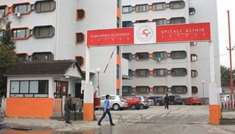 Tetova në krye të listës: 26 të shtruar në spital, vetëm sot janë regjistruar 60 raste të reja