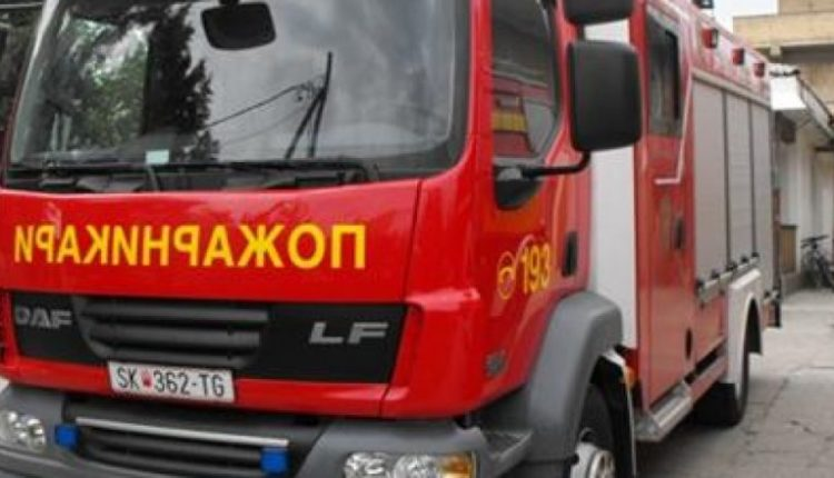 Shilegov: Zjarrfikësit e Shkupit shkojnë drejt Koçanit