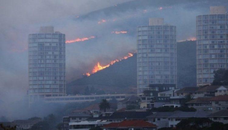 Rreziku i madh që vjen pas zjarreve, ekspertët: Mos dilni nga shtëpia