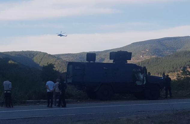 Drecun: Helikopterët e ushtrisë serbe, paralajmërim për Kurtin