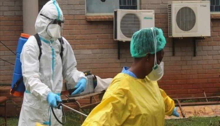 Afrika regjistroi 72 mijë vdekje nga covid-19 gjatë 3 muajve