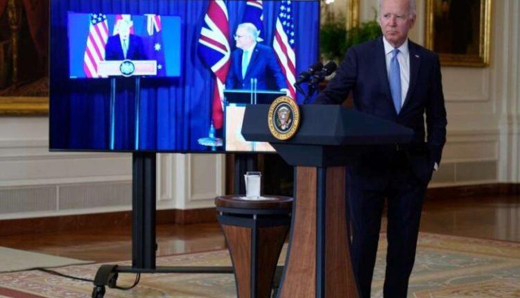 """""""Thikë pas shpine"""": Franca denoncon paktin SHBA-Britani-Australi ndaj Kinës"""