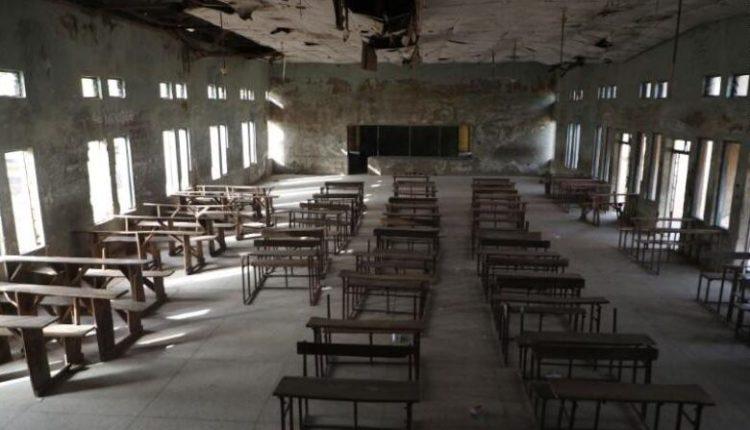 UNICEF: Një milion fëmijë nigerianë do të mbesin pa shkuar në shkollë për shkak të rrëmbimeve masive