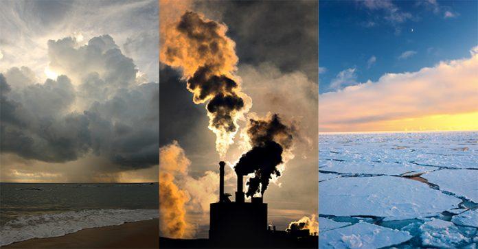 Pandemia Covid-19 nuk e frenoi përparimin e ndryshimit të klimës