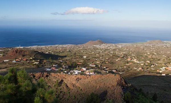 Një mijë tërmete në 5 ditë, alarm për riaktivizimin e vullkanit