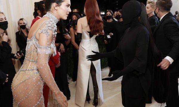 Zbulohet se çka Kim i tha Kendall-it në momentin që u bë viral në rrjet