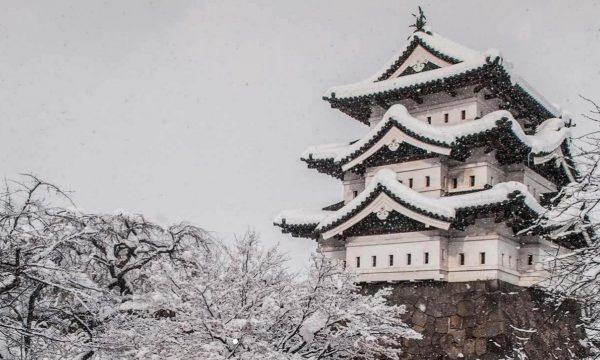 Qyteti ku bie më shumë borë se kudo tjetër në botë (FOTO)