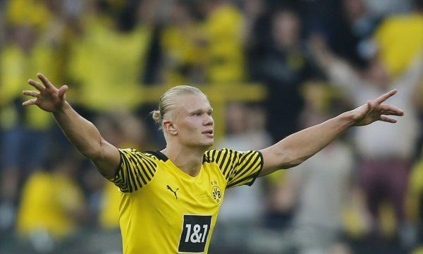 Dortmundi e kërkon talentin e Juventusit për ta zëvendësuar Haalandin
