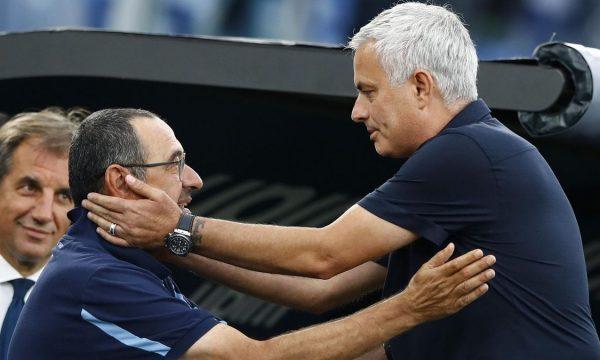 Ankohet Mourinho pas humbjes ndaj Lazios: Gjyqtari dhe VAR-i e prishën derbin