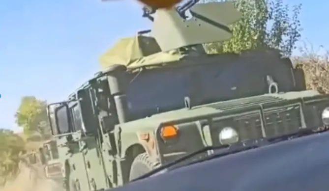Vazhdojnë provokimet: Autoblindat serbe lëvizin në zonë malore afër kufirit  (VIDEO)