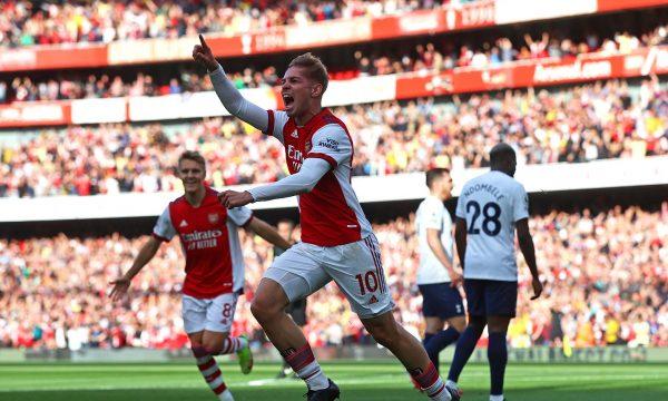 Arsenali e fiton bindshëm derbin e Londrës Veriore, e thellon në krizë Tottenhamin