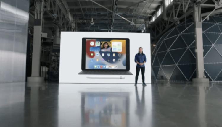 Apple sjell iPad e ri
