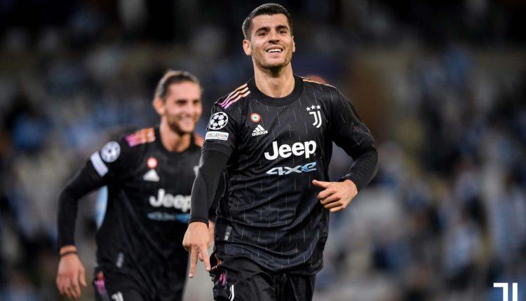 """Juventusi """"shpartallon"""" Malmon"""