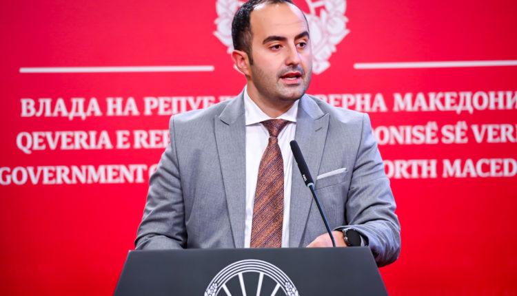 Shaqiri: Jemi të vendosur drejtë rrugës së digjitalizimit, sistemi i parashtrimit të raportimeve elektronike drejtë realizimit