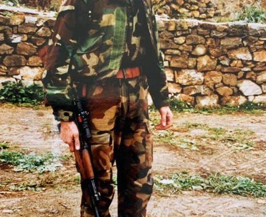 """Gani Geci: """"Nuk jam ushtar i Bujar Bukoshit, por jam ushtar i Qeverisë së Republikës së Kosovës"""""""