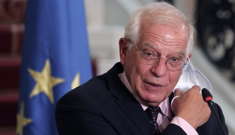 Borrell: Rusia dëshiron të ndajë Bashkimin Evropian