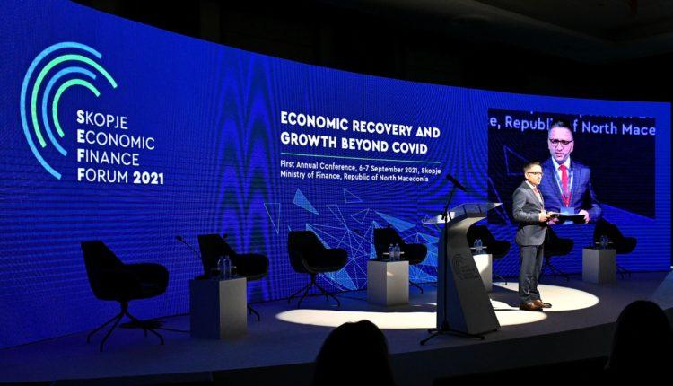 SEFF shndërrohet në forum për shkëmbim të ideve – Rekomandimet e Konferencës të miratuara nga Qeveria, do të bëhen pjesë e dokumenteve strategjike