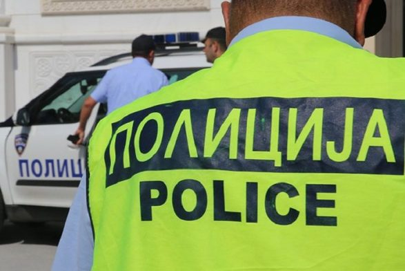 Pas mesnate arrestohet shkupjani, kërkohej me fletarrest