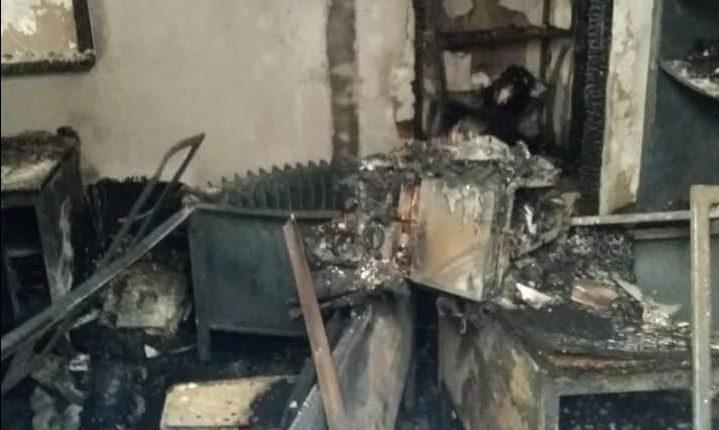 Sveçla konfirmon sulmin me granatë në Zveçan e zjarrin në Zubin Potok, i quan akte terroriste