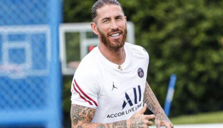 Shtyhet përsëri debutimi i Ramos me PSG
