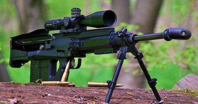 Krahasohet me një tank/ Del arma që e shpon blindin dhe rrëzon helikopterin me një goditje (FOTO)