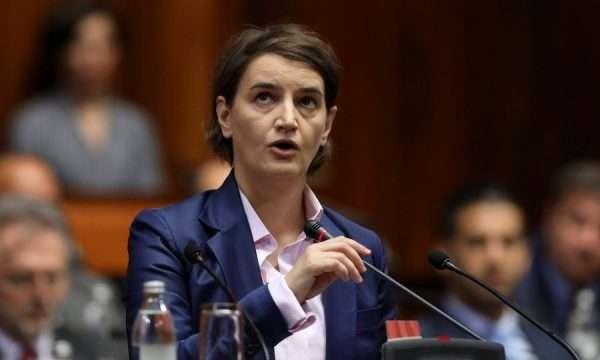 Bërnabiq: Sfida më e madhe për Serbinë është ruajtja e paqes në Kosovë