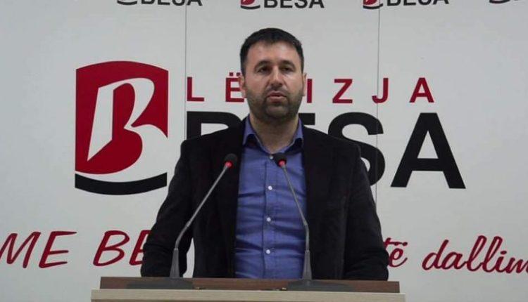 Arjanit Hoxha i sigurt në fitoren e Bilall Kasamit në Tetovë