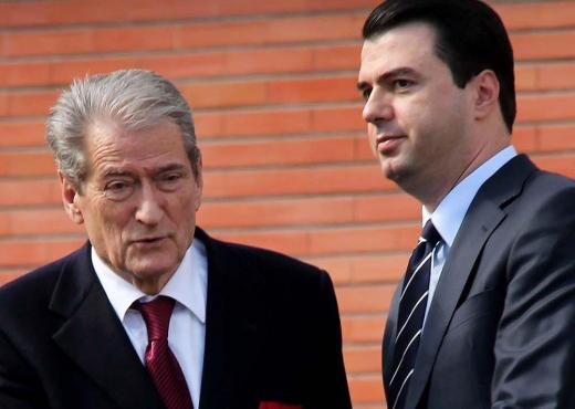Berisha iu kërkon ndjesë demokratëve që solli Bashën në krye të PD-së
