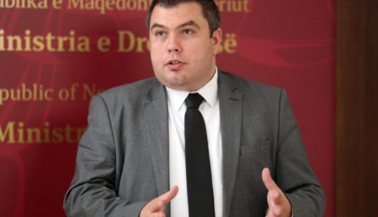Mariçiq: Regjistrimi po zbatohet me sukses pa asnjë problem