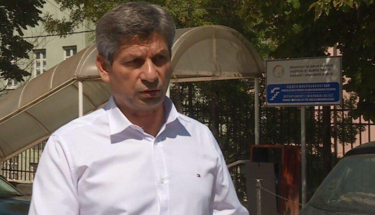 Osmani: Pavarësisht uljes së numrit, masat restriktive duhet të mbeten në fuqi