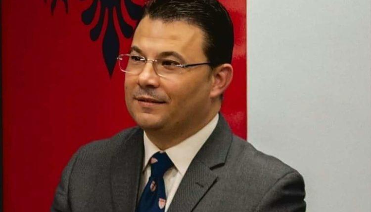 Kreu i LRE Galdini nga Asamblea e Tiranës: LRE shpresa e re e së djathtës dhe Opozitarizmit.