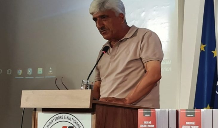 Ndahet nga jeta prof. dr. Naim Halimi