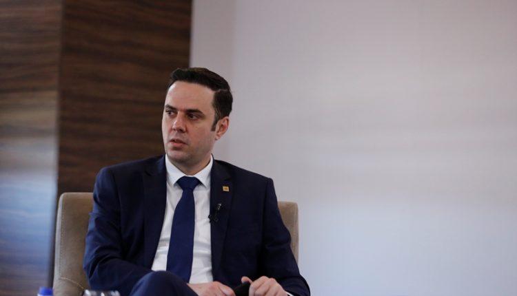 Abdixhiku: Kosova nuk e ka luksin të durojë tensionet në territorin e vet