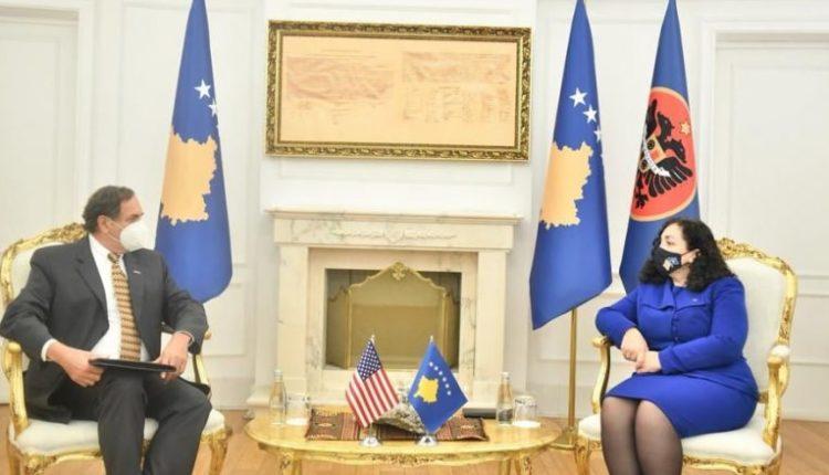 SHBA: Sovraniteti i Republikës së Kosovës është i pacenueshëm