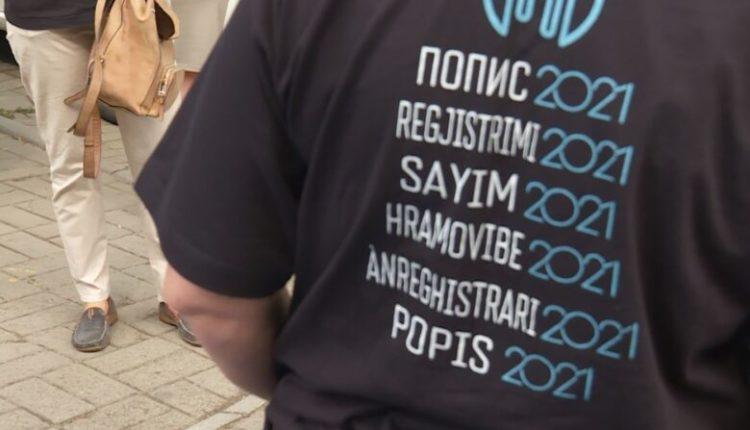 Selmani: Vullneti i shqiptarëve po e ndihmon procesin e regjistrimit
