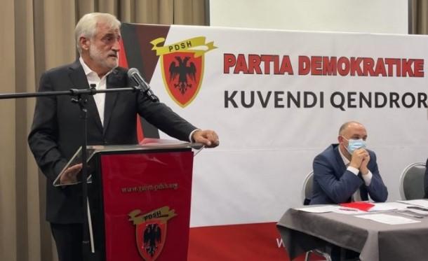 PDSH zgjodhi kryesinë e re dhe miratoi platformën për zgjedhjet lokale
