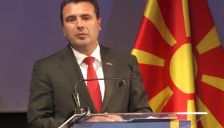 Zaev: Sinjalet e mirëkuptimit për çështjen e identitetit po vijnë nga Bullgaria