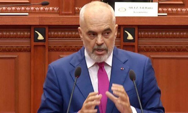 Rama: Ballkani i Hapur do të sjellë njohjen e Kosovës nga Serbia, duhet të bashkëpunojmë jo të shpallim tradhtarë