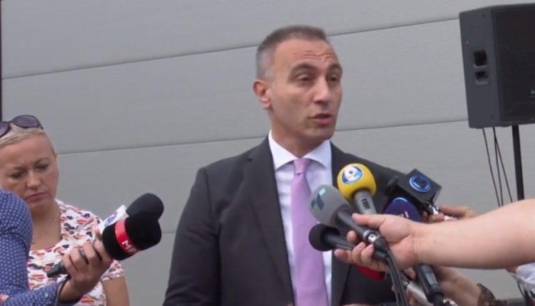 Grubi pyet: Pse Sela dhe Taravari nuk ishin në Tetovë?