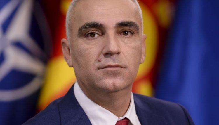 Zëvendësministri Rexhepi: 27 milionë denarë për Kanalizimin në Llaskarcë