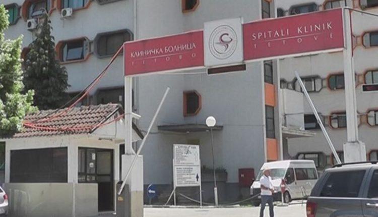 Bie numri i të infektuarve në Tetovë, Pajaziti: Staf mjekësor kemi mjaftueshëm